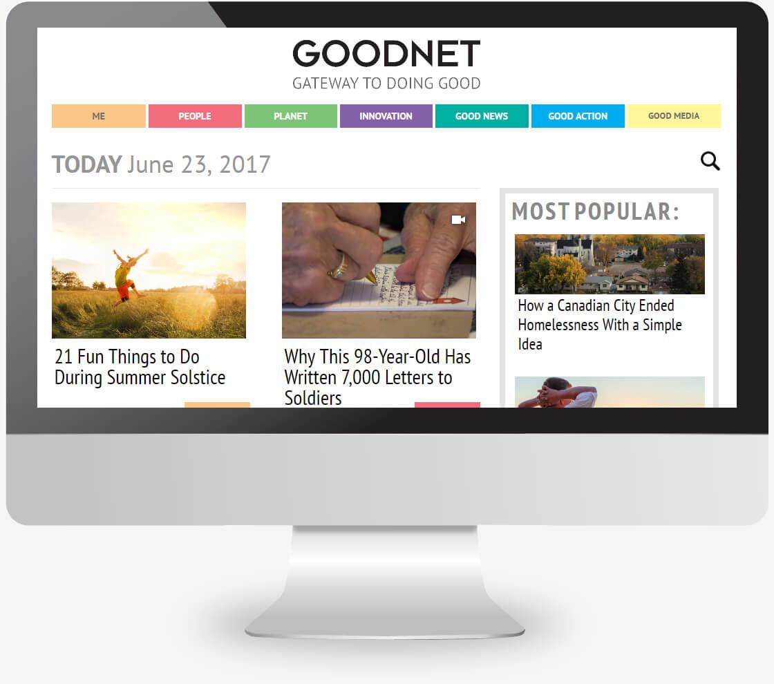 טיפול frontend של עמודי האתר